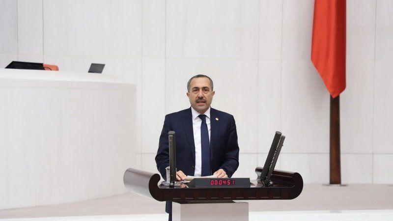 Van Milletvekili Arvas: Erciş altın çağını yaşıyor