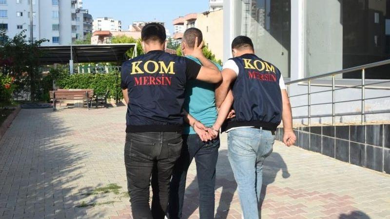 Van'da kamuyu 100 milyon lira zarara sokan 103 kişi gözaltına alındı