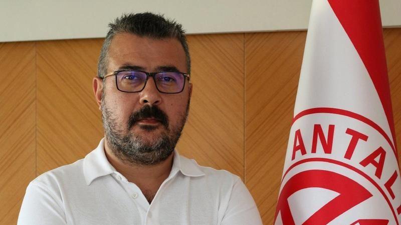 Aziz Çetin Kimdir?  Antalyaspor Başkanı Aziz Çetin Hayatı