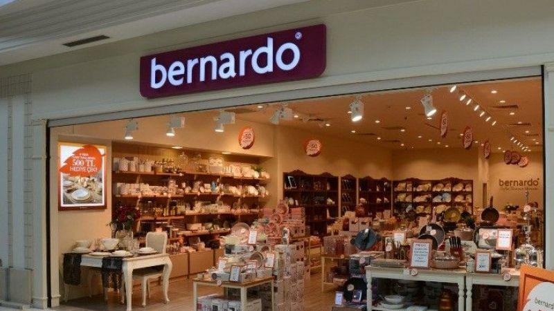 Bernardo iflas etti! Tüm mağazaları mühürlendi