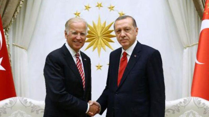 Erdoğan ile Biden'ın görüşme tarihi belli oldu