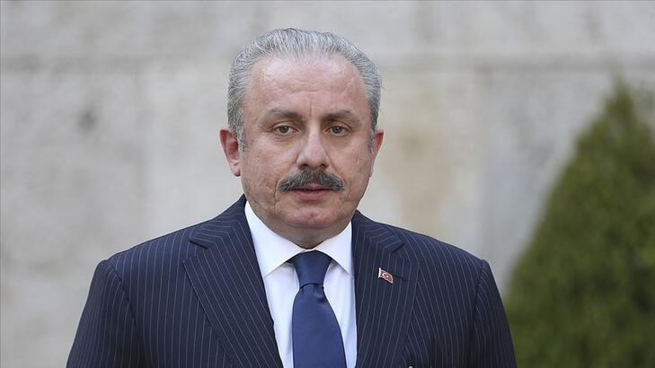 TBMM Başkanı Şentop Süleyman Soylu'dan '10 bin dolar' iddiası için bilgi istedi