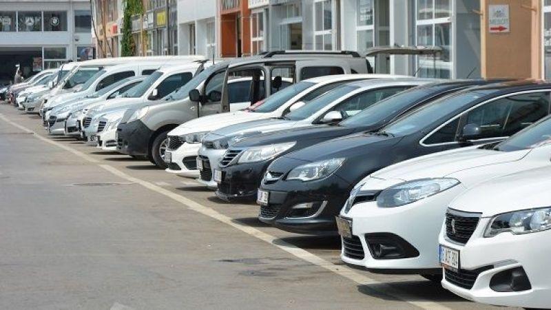 Fiyatlar düştü! İkinci el araç piyasası hareketlendi