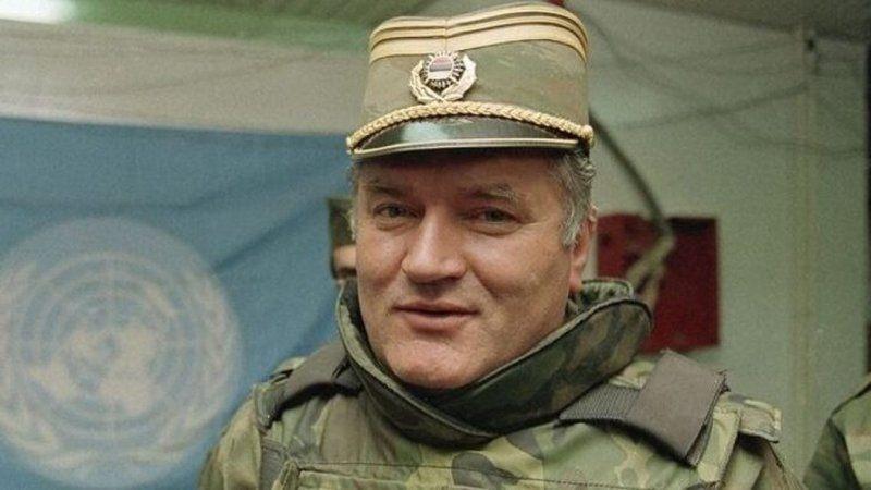Bosna Kasabı Ratko Mladic kimdir? Bosna Kasabı ne yaptı?