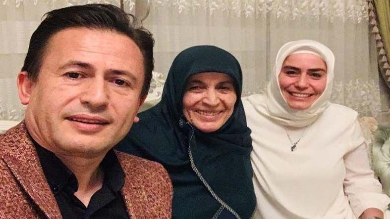 Başkan Dr. Şadi Yazıcı'nın annesi hayatını kaybetti