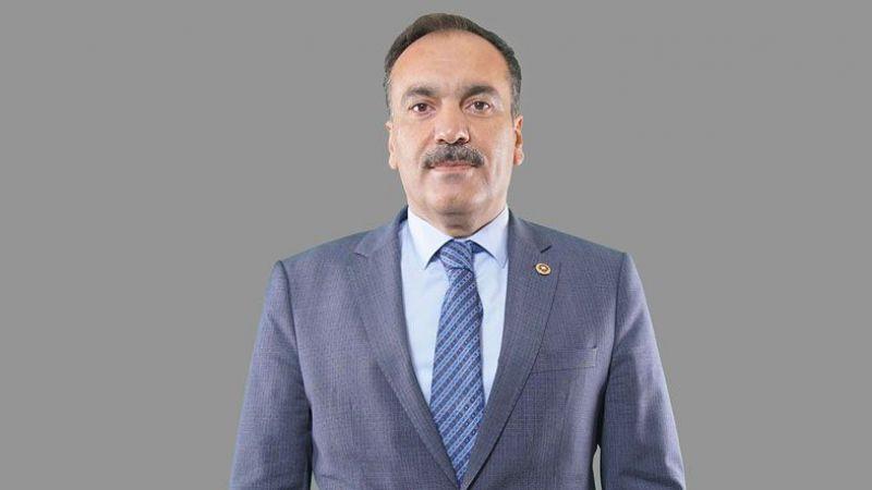 Mustafa Bilici'ye yeni görev! Genel Başkan Yardımcısı oldu
