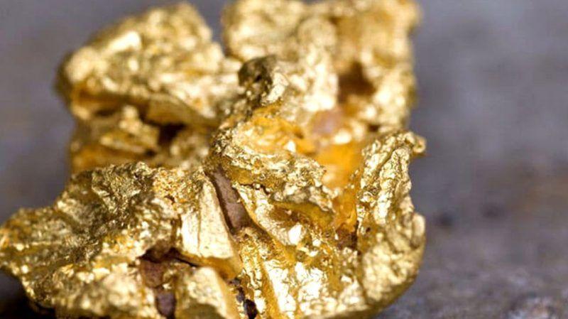 Ağrı'da altın ve gümüş rezervi bulundu!
