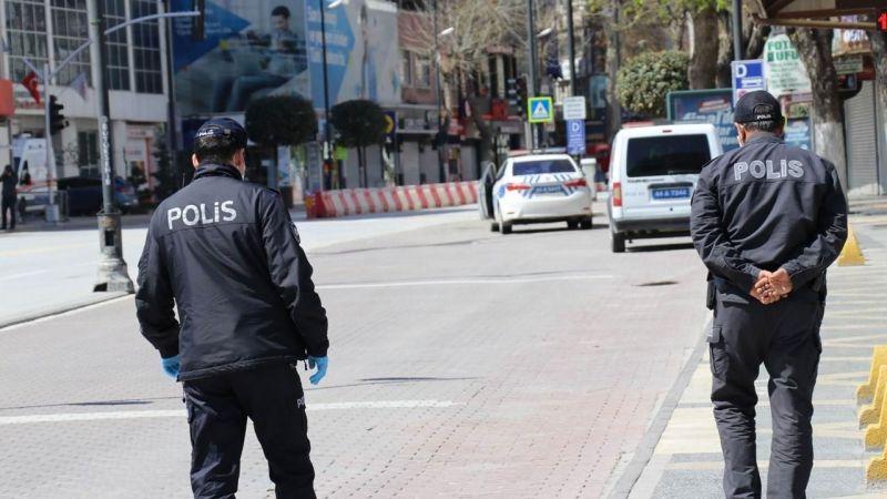 Son Dakika: Bitlis'te sokağa çıkma yasağı ilan edildi