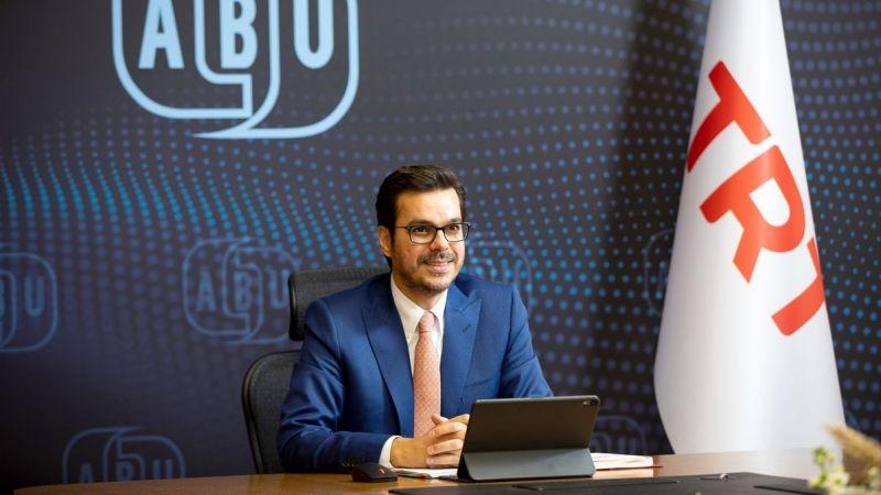 İbrahim Eren Kimdir? TRT Yönetim Kurulu Başkanı İbrahim Eren'in hayatı