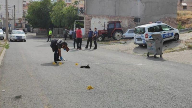 Son dakika haberi! Kayseri'de doktora silahlı saldırı