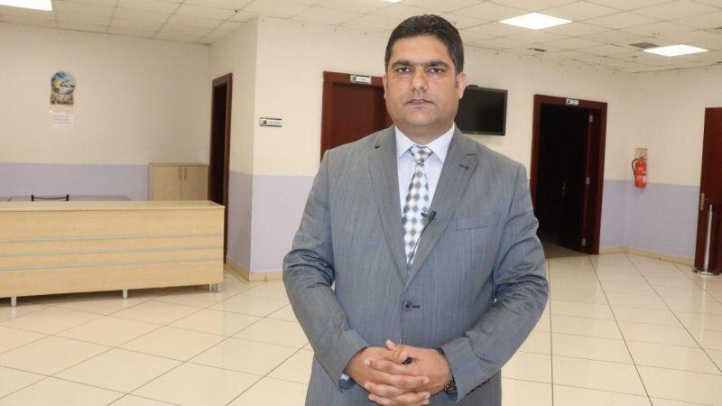 CHP Van İl Başkanı Kurukçu görevinden istifa etti