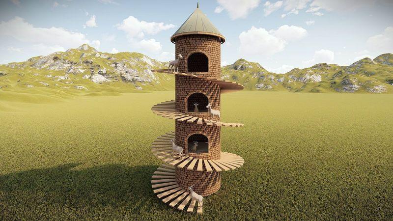 Sakarya Keçi Kulesi Cuma günü ihaleye çıkıyor