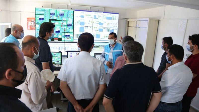 Vaski'den yeni hizmet: Akıllı enerji ve su yönetimi