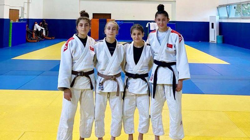 Kocaeli'nin Judocular Avrupa Kupasına katılacak