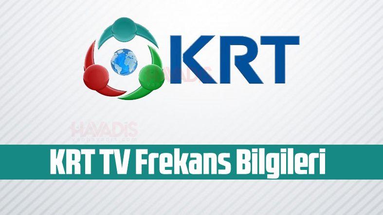 KRT TV Frekans Bilgileri 2021