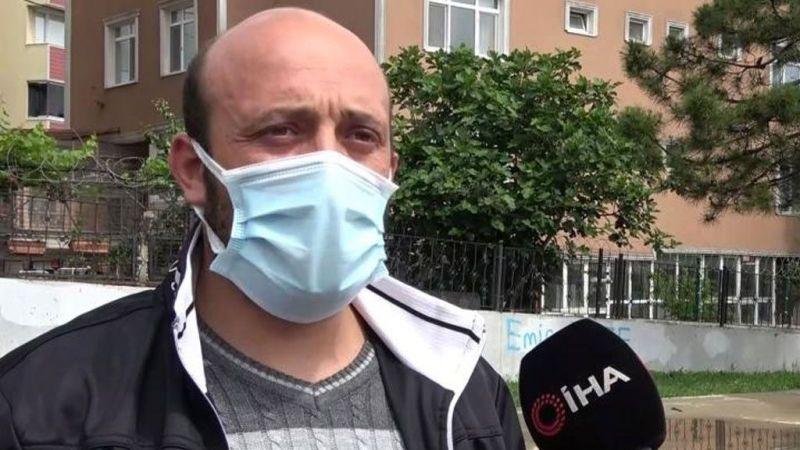 Temizlik işçisi kimliğini kaybetti hayatı kabusa döndü
