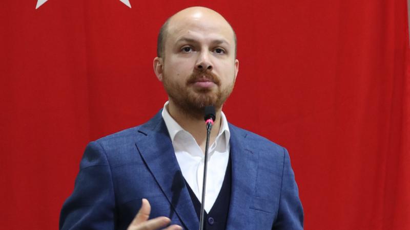 Bilal Erdoğan programlara katılmak üzere Van'a geliyor