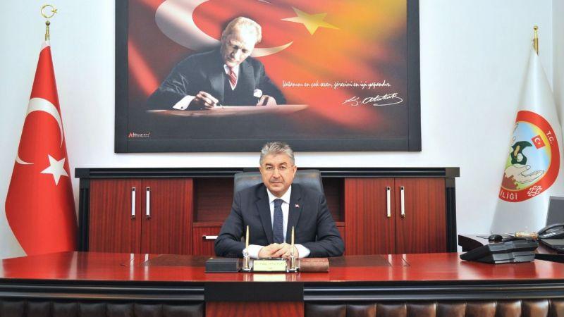 Osmaniye OSB'den bir ilk: Muz serası kuruluyor