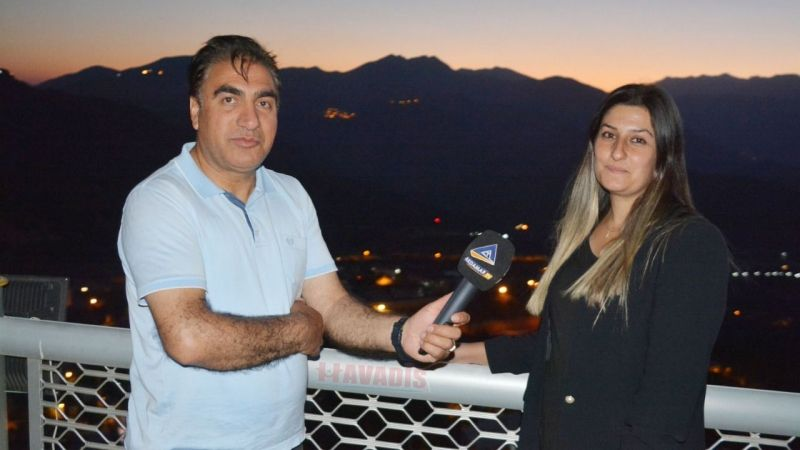 Hakkari Çukurca'da kadın siyasetçi olmak