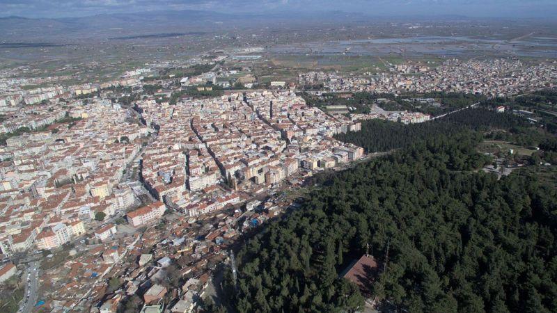 Manisa'da MASKİ ve Milli Savunma arasında protokol