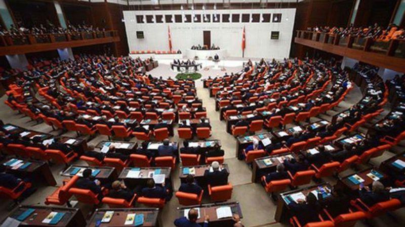 Askeri yargı kanunu Meclis'te yasalaştı