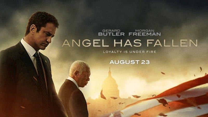Kod Adı Angel oyuncuları kim? Kod Adı Angel filmi konusu nedir?