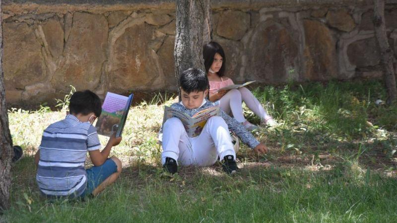 Bitlis'te telafi eğitimi verilmeye başlandı