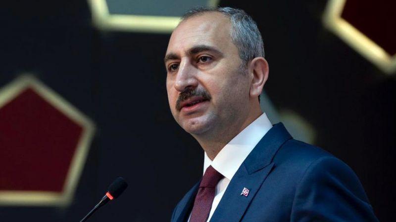 Adalet Bakanı Gül: Kimse müsamaha göstermez