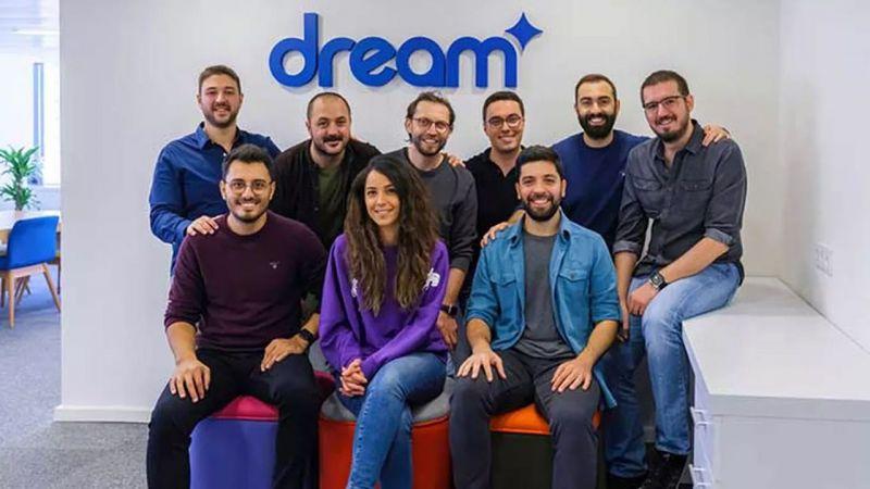 Dream Games Türkiye'nin üçüncü unicorn'u oldu