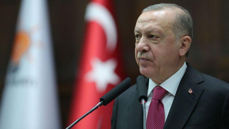 Cumhurbaşkanı Erdoğan: Afganistan'da önceliğimiz vatandaşlarımızın tahliyesidir