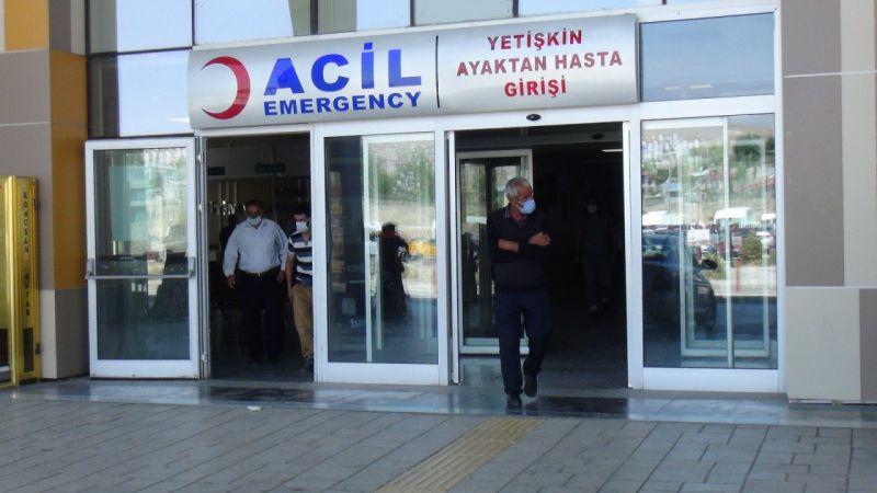 Van'da acemi kasaplar hastanelik oldu: 3'ü ağır 41 yaralı