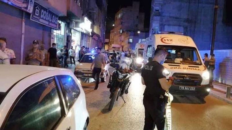 Kilis'te erkek kuaföründeki tartışma kanlı bitti: 1 ölü