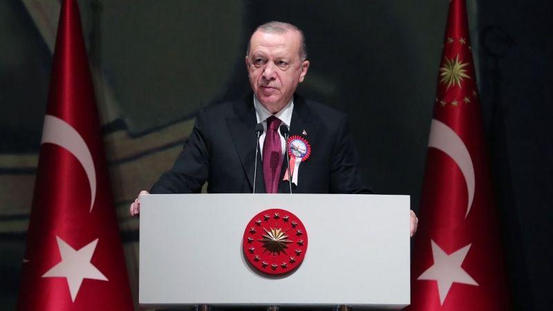 Erdoğan: Selden etkilenen bölgeleri Afet Bölgesi ilan ediyoruz