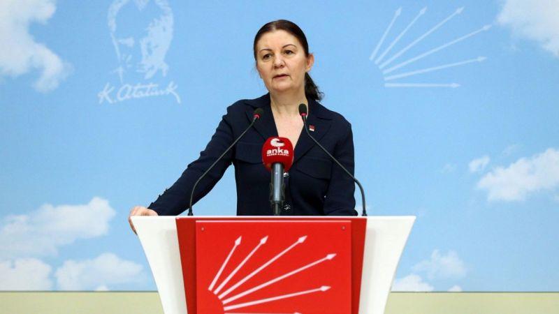 CHP'li Karabıyık'tan Milli Eğitim'e ek bütçe talebi