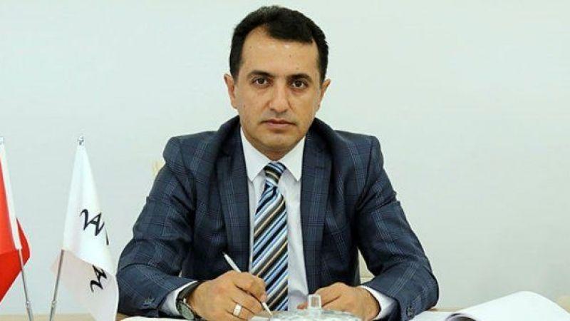 VASKİ Genel Müdürü Kaplan'dan içme suyu açıklaması
