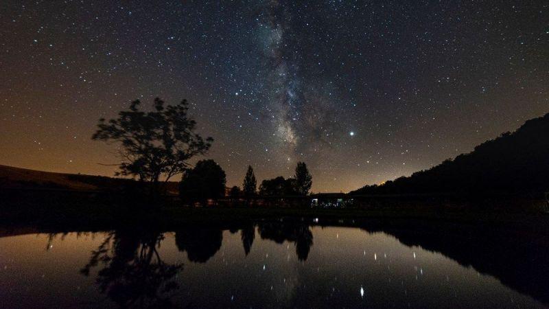 Gökyüzü Gözlem ve Fotoğraflama Festivali Gürpınar'da Başlıyor