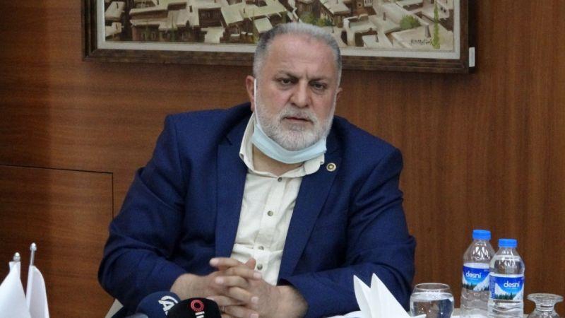 Milletvekili Gülaçar: Konya'daki olay Kürt ve Türk meselesi değildir