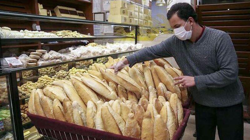 Aşı olmayanlara ekmek yasağı var mı?