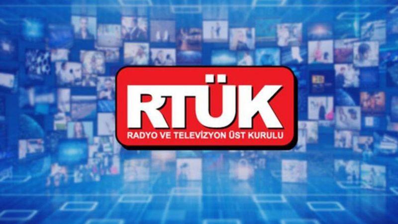 RTÜK'ten yangın yayınları açıklaması
