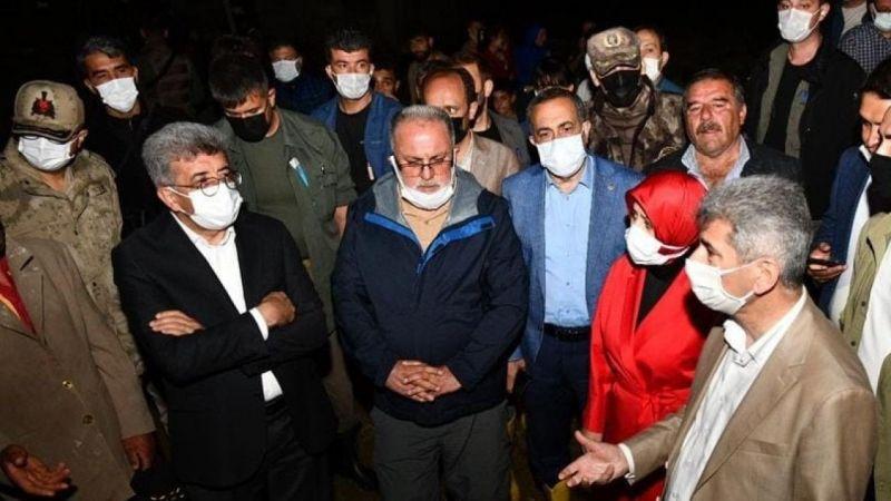 """Van Milletvekili Gülaçar'dan """"Halkı aşağıladı"""" açıklaması"""