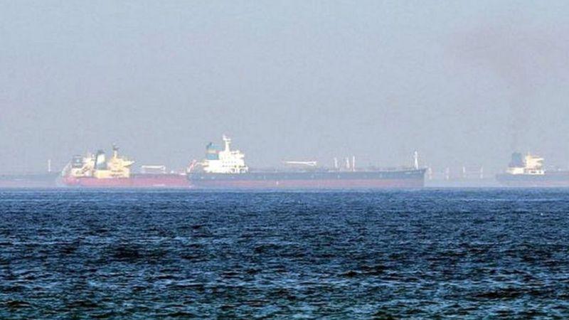 Umman Körfezi'nde petrol tankeri kaçırıldı!