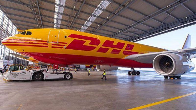 DHL'den tamamen elektrikle çalışan 12 adet kargo uçağı siparişi
