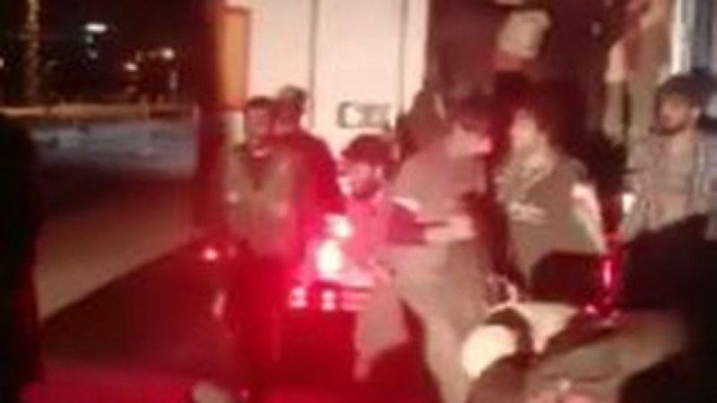 Van'da bir tırda 300 düzensiz göçmen yakalandı