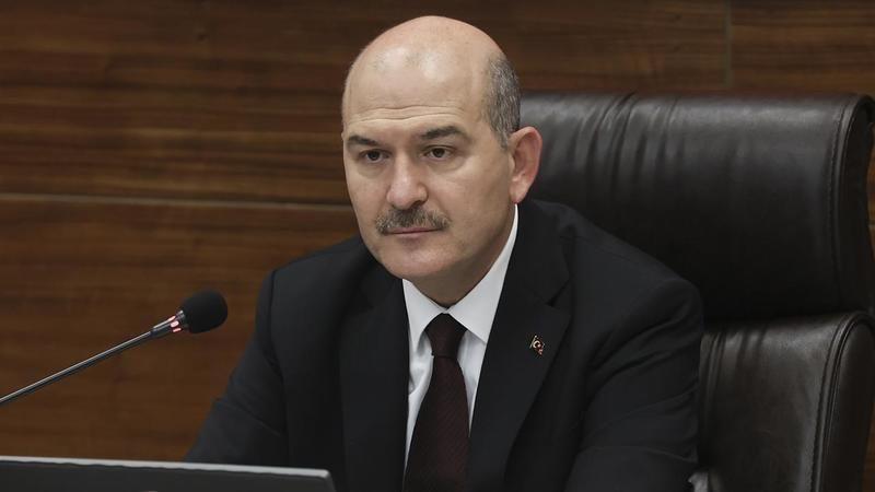 Bakan Soylu: Kılıçdaroğlu'na acilen hidayet diliyorum
