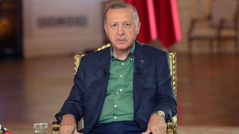 Cumhurbaşkanı Erdoğan: Ciğerimizi yakanın tabii ki ciğerini yakacağız!