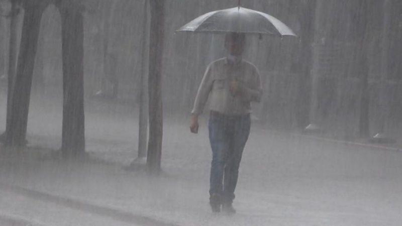 Van Büyükşehir'den sel uyarısı! Vatandaşlarımız hazırlıklı olsun