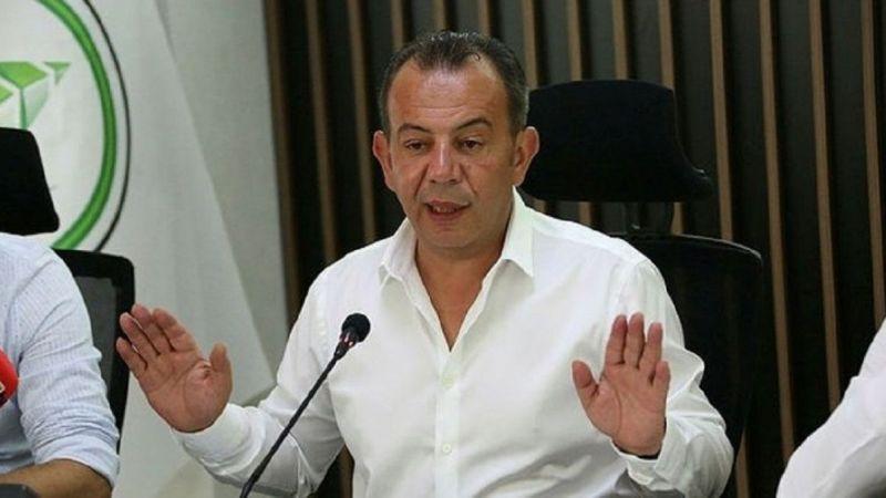 Bolu Belediye Başkanı Özcan: Bana kayyum atayacak adamın alnını karışlarım