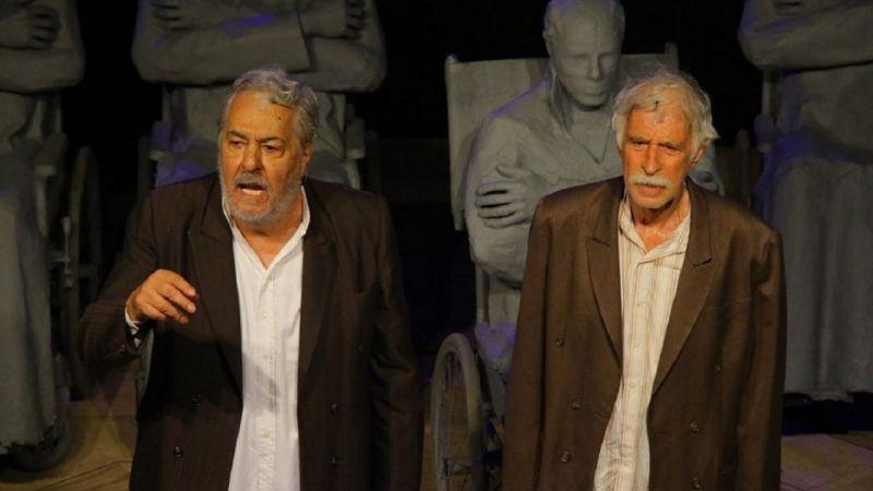14'ncü Türkiye Tiyatro Buluşması'na süper final