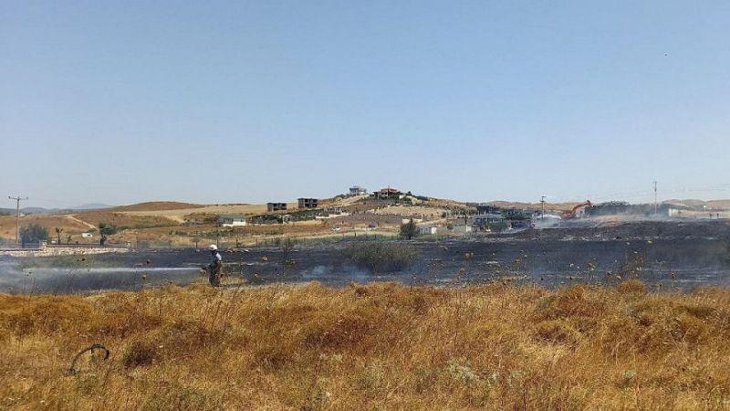 İzmir'de 28 orman yangınını büyümeden söndürdü