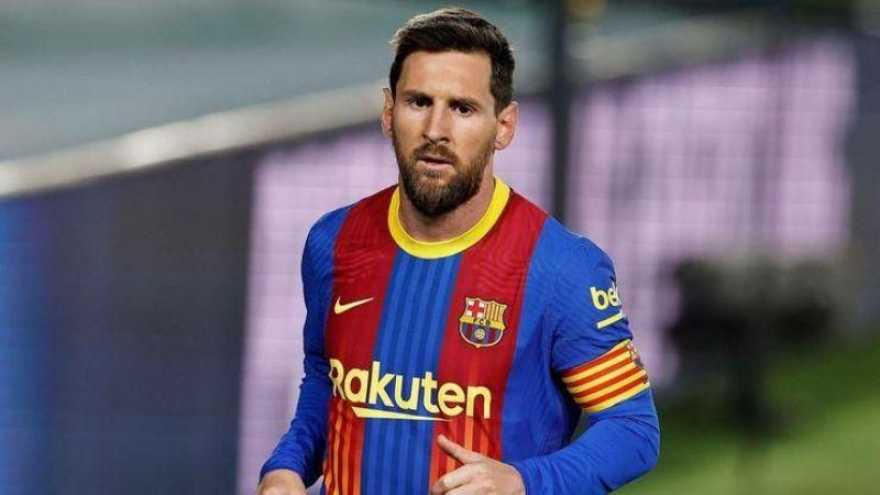 Messi'nin yeni takımı belli oldu!